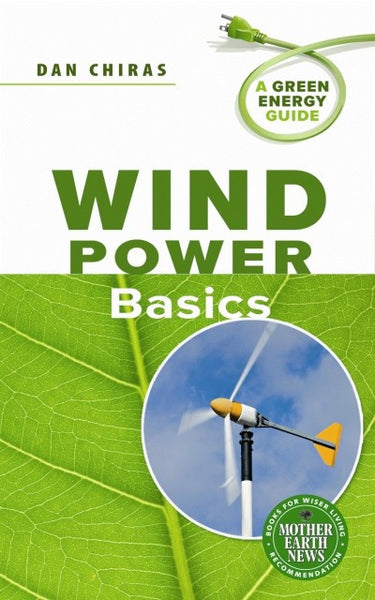 Wind Power Basics (PDF)