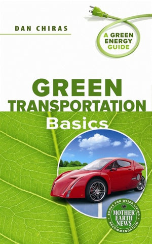 Green Transportation Basics (PDF)
