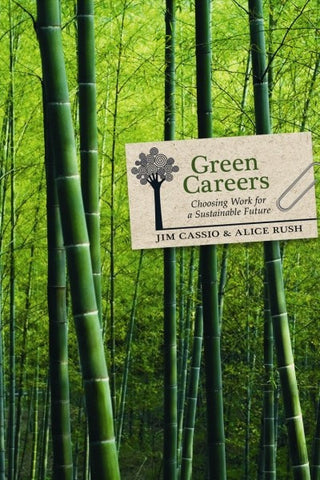 Green Careers (EPUB)
