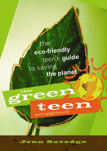 The Green Teen (PDF)