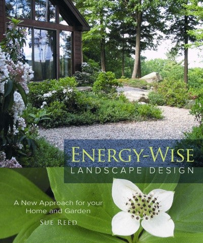 Energy-Wise Landscape Design (PDF)