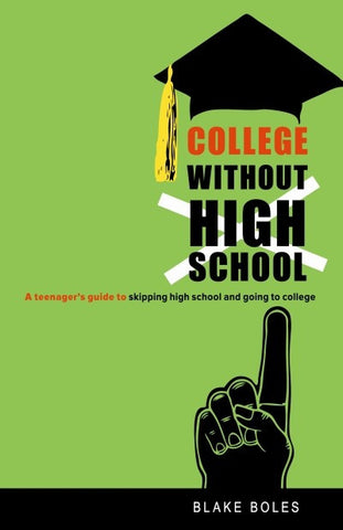 College Without High School (EPUB)