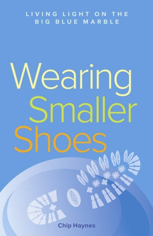 Wearing Smaller Shoes (PDF)