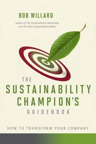 The Sustainability Champion's Guidebook (EPUB)