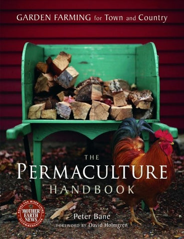 The Permaculture Handbook (PDF)