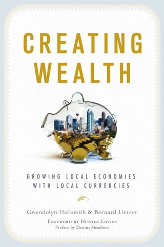 Creating Wealth (PDF)