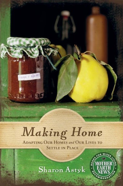 Making Home (EPUB)