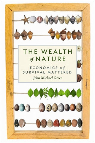 The Wealth of Nature (EPUB)