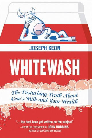 Whitewash (EPUB)