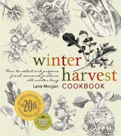 Winter Harvest Cookbook (PDF)
