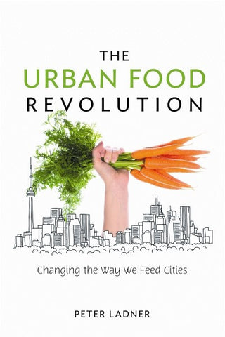 The Urban Food Revolution (EPUB)