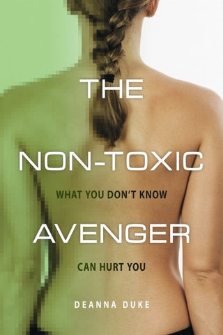 The Non-Toxic Avenger (EPUB)