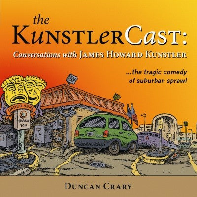 The KunstlerCast (EPUB)