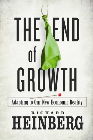 The End of Growth (PDF)