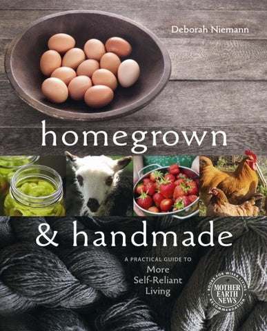 Homegrown and Handmade (PDF)