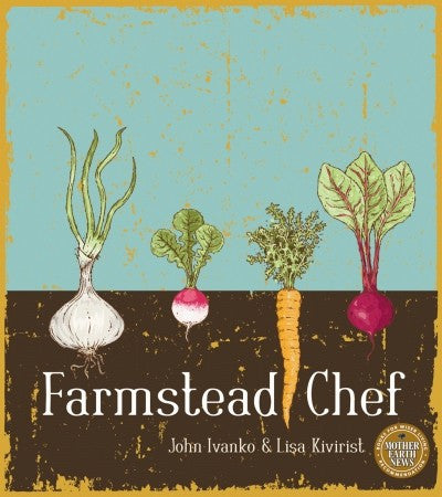 Farmstead Chef (PDF)