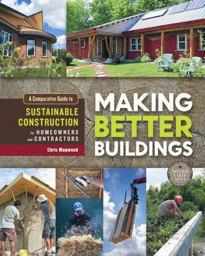 Making Better Buildings (EPUB)