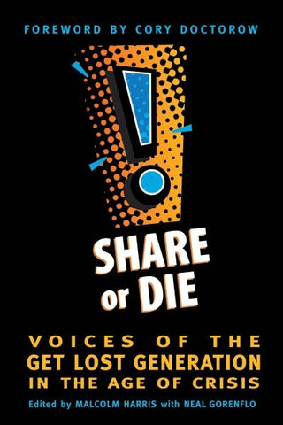 Share or Die (PDF)