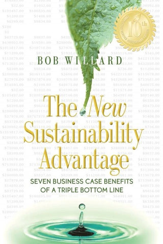 The New Sustainability Advantage