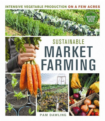 Sustainable Market Farming (EPUB)
