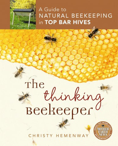 The Thinking Beekeeper (EPUB)