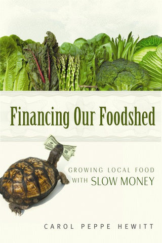 Financing our Foodshed (EPUB)