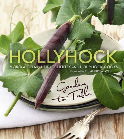 Hollyhock (EPUB)