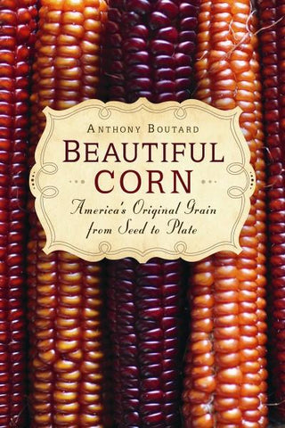 Beautiful Corn (EPUB)