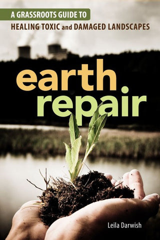 Earth Repair (EPUB)