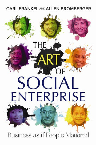 The Art of Social Enterprise (EPUB)