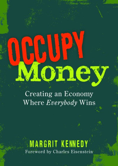 Occupy Money