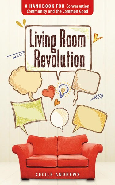 Living Room Revolution (EPUB)