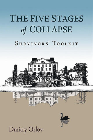 The Five Stages of Collapse (EPUB)