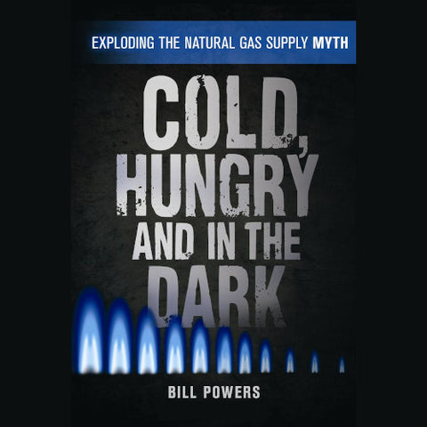 Cold, Hungry and in the Dark (Audiobook)