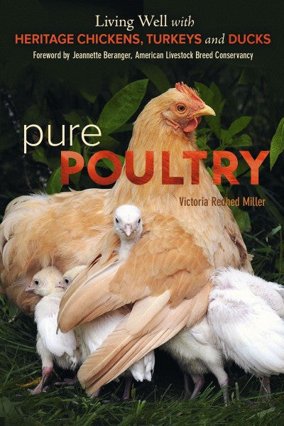 Pure Poultry (EPUB)