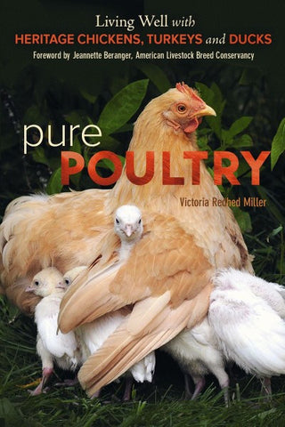 Pure Poultry