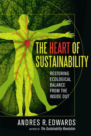 The Heart of Sustainability (EPUB)