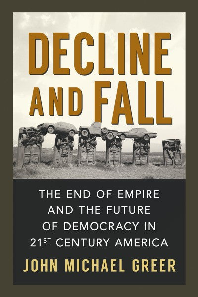 Decline and Fall (PDF)