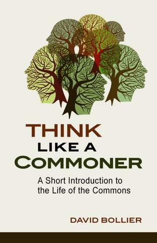 Think Like a Commoner (EPUB)