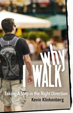 Why I Walk (EPUB)