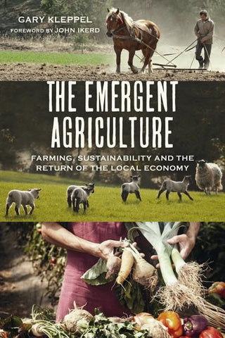 The Emergent Agriculture (EPUB)