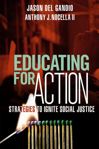 Educating for Action (EPUB)