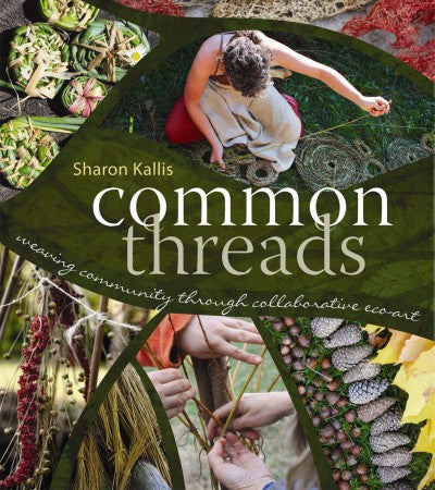 Common Threads (EPUB)
