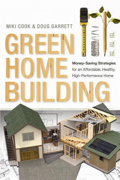 Green Home Building (EPUB)