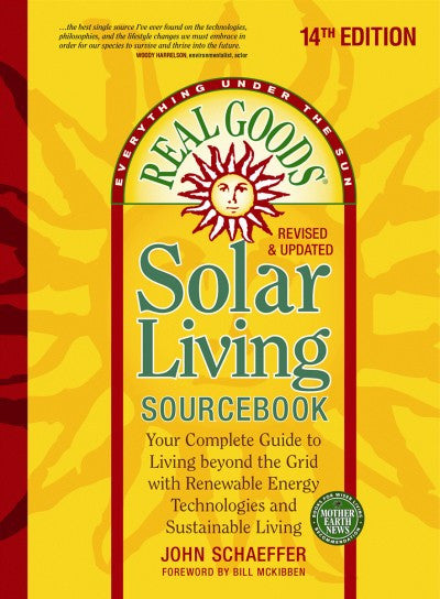 Real Goods Solar Living Sourcebook (PDF)