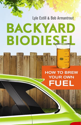 Backyard Biodiesel (EPUB)