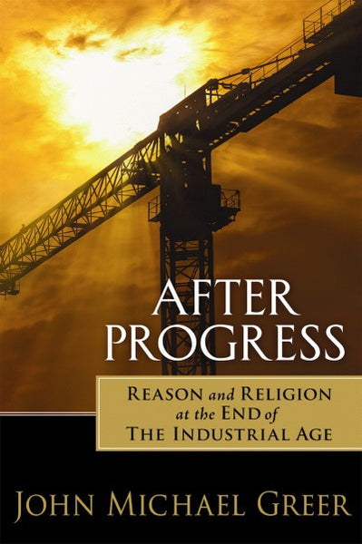 After Progress (EPUB)
