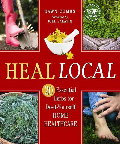 Heal Local (EPUB)