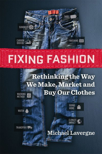 Fixing Fashion (EPUB)