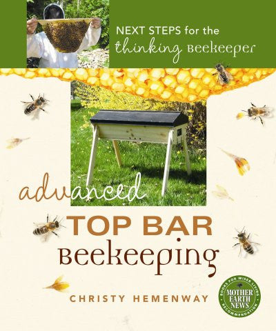 Advanced Top Bar Beekeeping (EPUB)